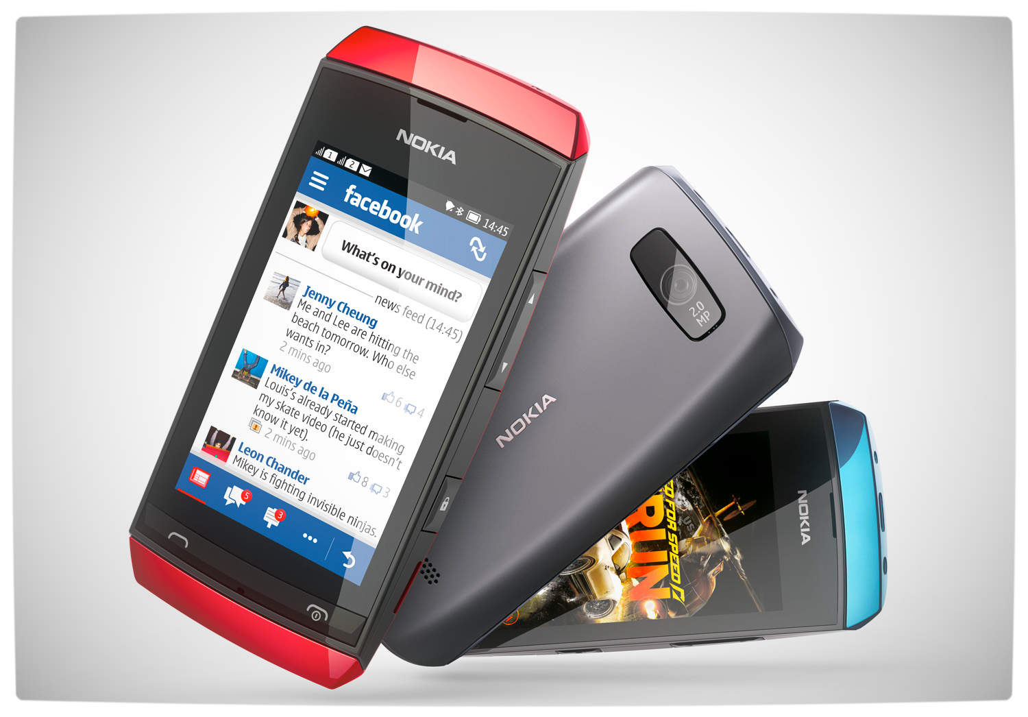Nokia Asha 306 Apps And Games Free Download