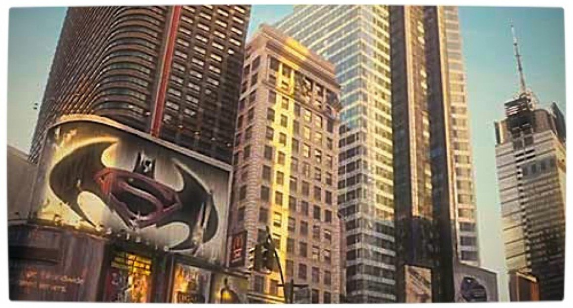 The Superman and Batman Movie was Predicted in 'I Am ...