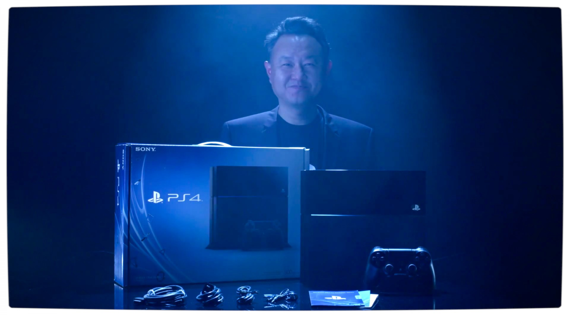PlayStation 4 Update 2.0 is Here and it is Disappointing
