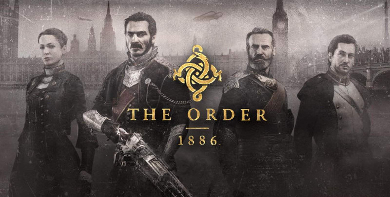 Hands-On with 'The Order: 1886′, a Ready at Dawn and Sony Santa Monica Game