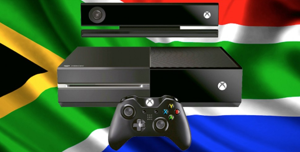 Vamers - FYI - Gaming - Microsofts Xbox One Officially Launches on 23rd September 2014 in South Africa - Banner