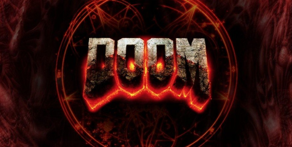 Vamers - FYI - Gaming - New DOOM Teased at E3 ahead of QuakeCon 2014 - Banner