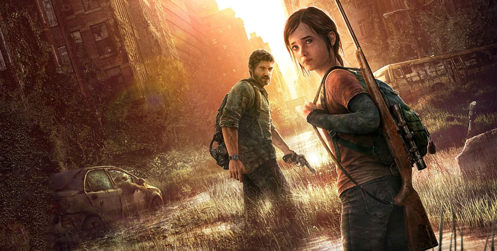 The World of The Last of Us: Envisioning a Post Apocalyptic Future
