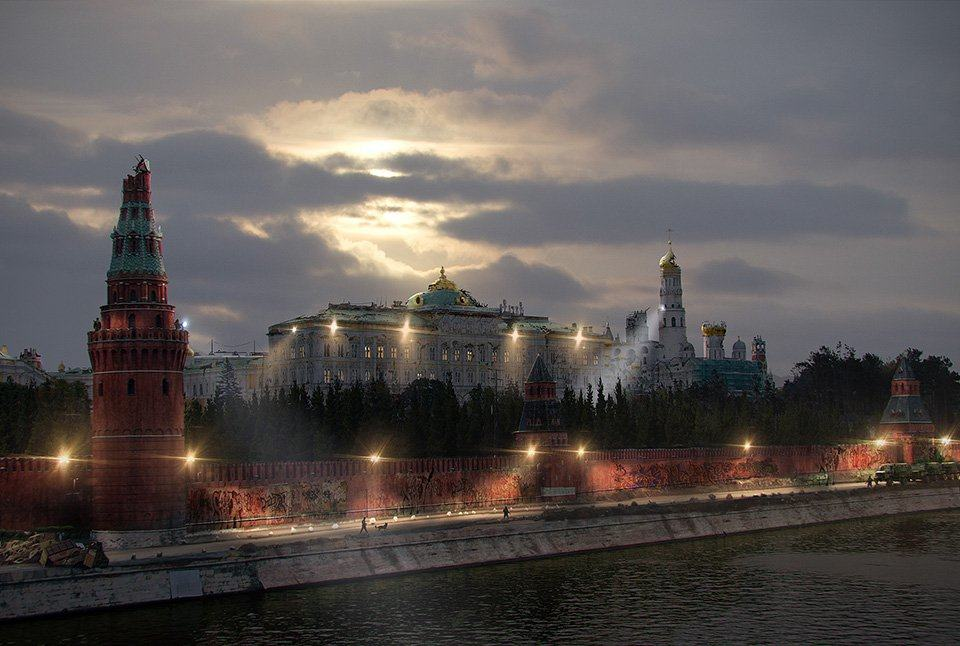 Le Kremlin Vamers-Artistry-The-World-of-The-Last-of-Us-Envisioning-a-Post-Apocalyptic-Future-Kremlin-Apocalypse