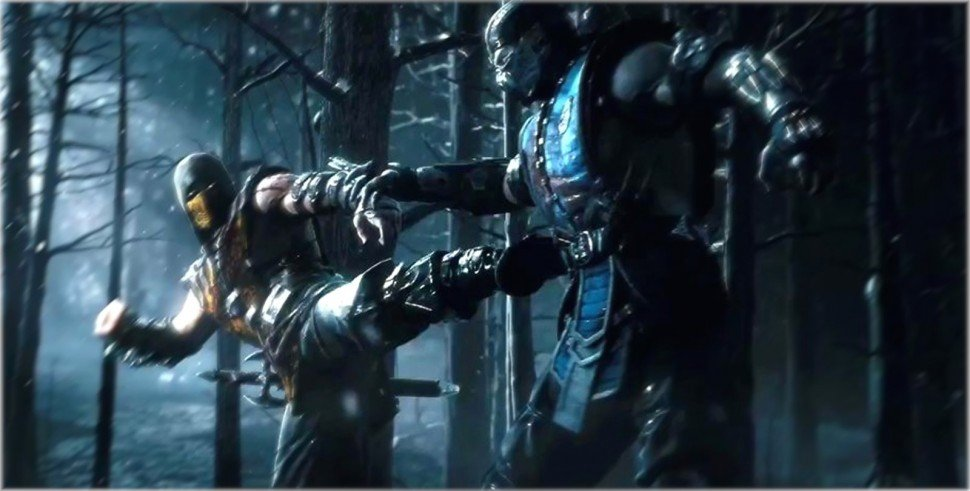 Vamers - FYI - Hands-On with NetherRealm's Ball Busting Mortal Kombat X - Featured Banner