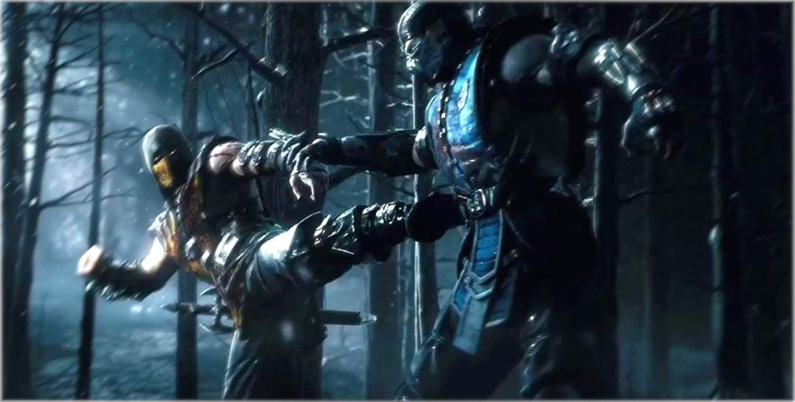 Hands-On with NetherRealm's Ball Busting Mortal Kombat X