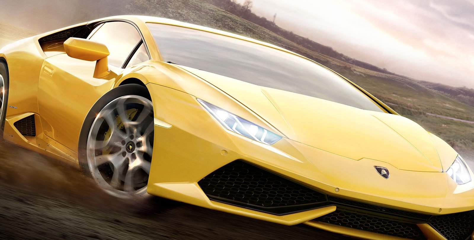 Leave Your Limits with Forza Horizon 2