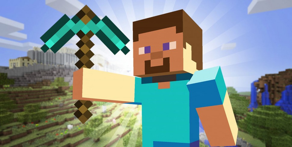 Vamers - FYI - Gaming - Minecraft Now Available for Xbox One and PlayStation 4 - Featured Banner