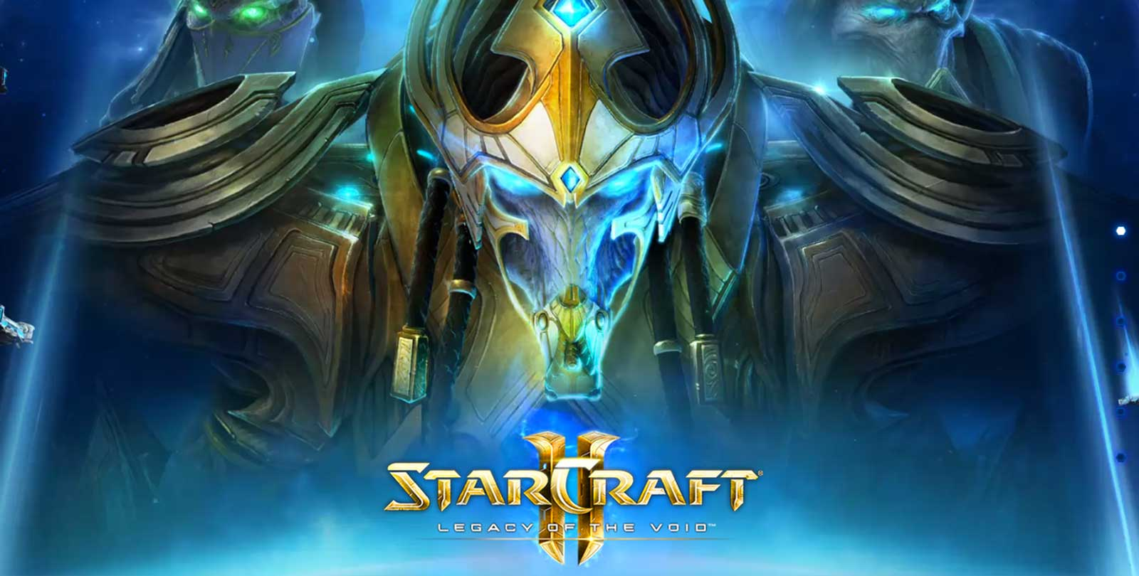 Reclaim Your World with StarCraft 2: Legacy of the Void [Beta]