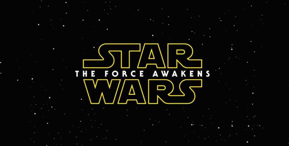 Vamers - FYI - Movies - Star Wars Episode VII The Force Awakens - Featured Banner