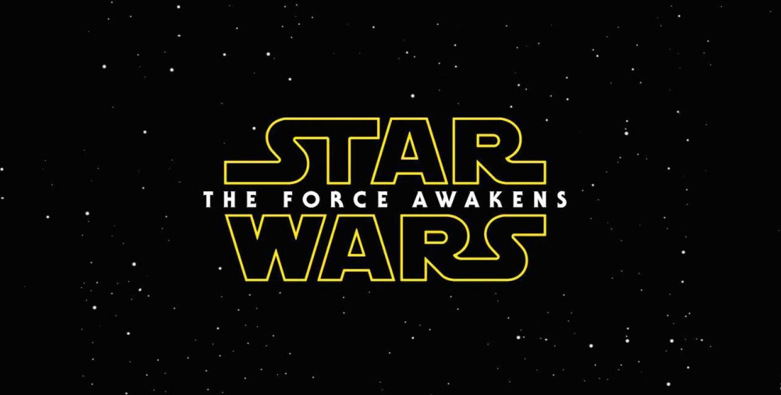 Star Wars: Episode VII – The Force Awakens [Official Teaser Trailer]