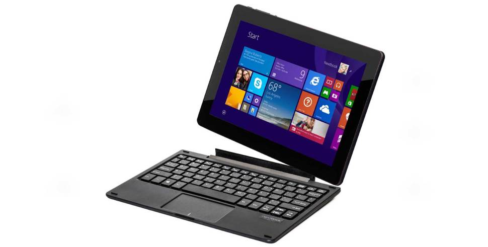 Vamers - FYI - The Windows Nextbook Offers a lot of Bang for Your Buck - Featured Banner
