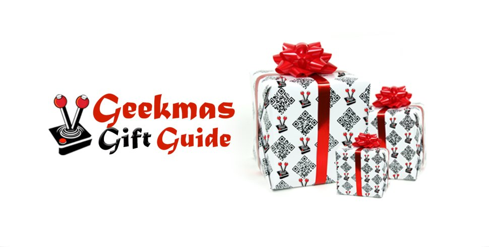 Vamers - Geekmas Gift Guide - Featured Banner